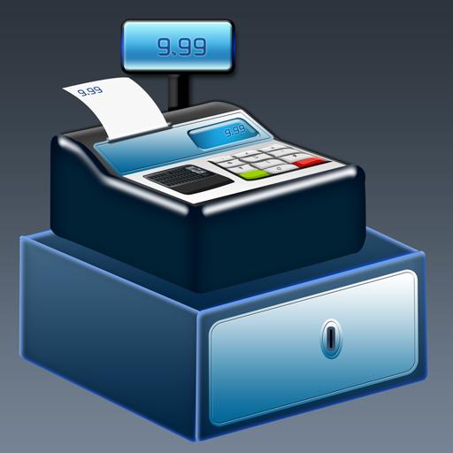 Instant Cash Register LOGO-APP點子