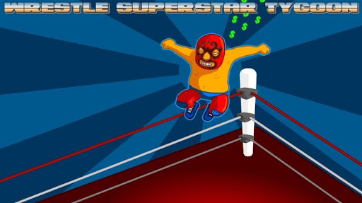 Wrestle Superstar Tycoon