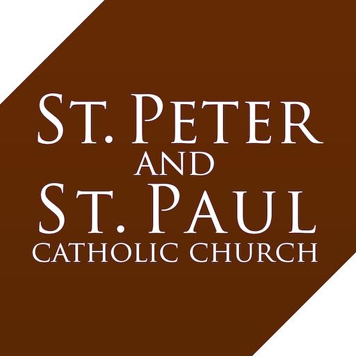 St Peter & St Paul Alta Loma LOGO-APP點子
