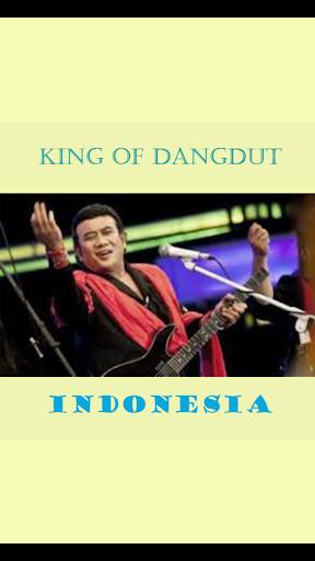 Indonesian Dangdut King