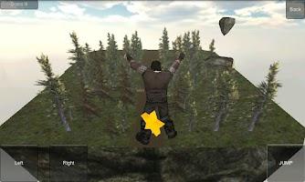Screenshot of Vortex Runner Free