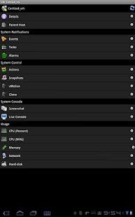 iVMControl- screenshot thumbnail