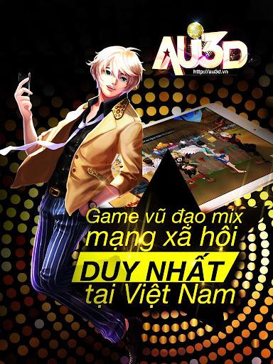【免費休閒App】Au 3D VTC-APP點子