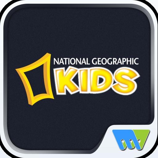 SA: National Geographic Kids
