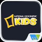 SA: National Geographic Kids icon