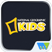 SA: National Geographic Kids