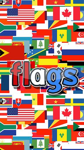 Puzzle flag 1000