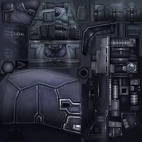 Screenshot of SuperHero