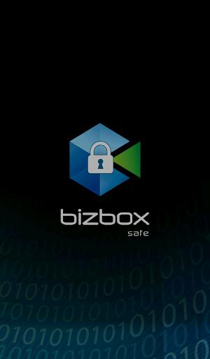 bizbox safe