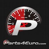 Parts4euro