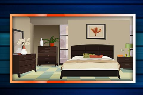 Ultra Modern House Escape - screenshot