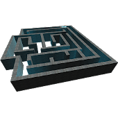 Maze 3d: Find The Path