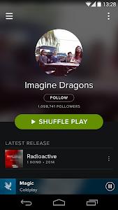Spotify Music v2.2.0.621