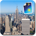 New York City Night & Day PRO icon