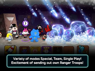 LINE Rangers v2.3.7