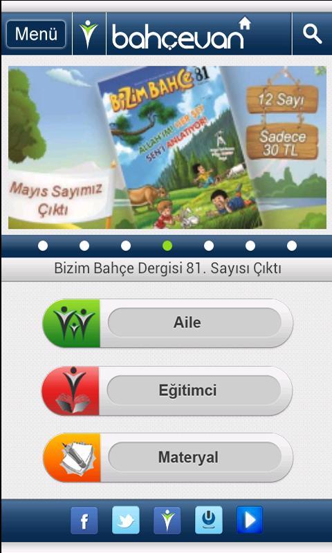 Bahçevan- screenshot