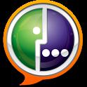 Megafon subscriber's ref. Free icon