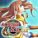 アクロスエイジDX(日本語版) logo
