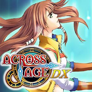 アクロスエイジDX(日本語版) for PC and MAC