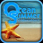 Hidden Object - Ocean Summer