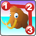 Funny Animals and Numbers 2 icon