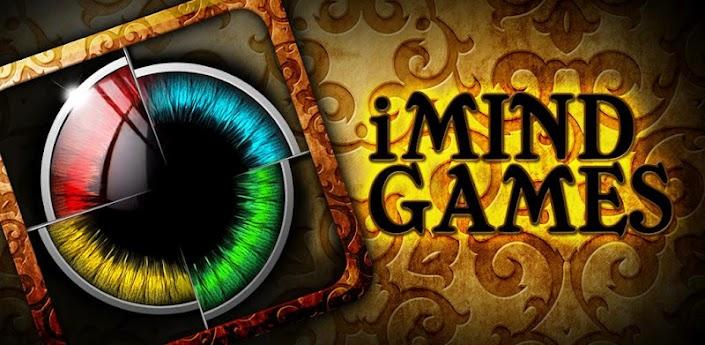 Скачать Игры разума - увлекательный квест-головоломка