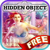 Hidden Object - Mermaids