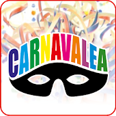 Carnavalea: share your costume