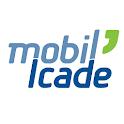 Mobil'Icade icon