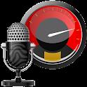 de sonido Medidor icon