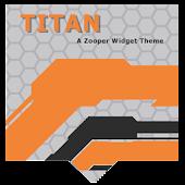 Titan Theme