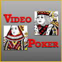 1 & 3 play Video Poker logo