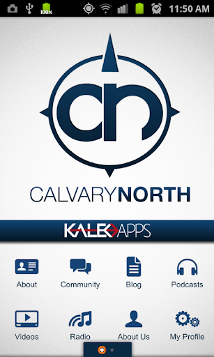 Calvary North