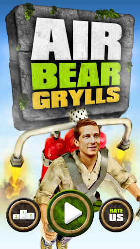 Air Bear Grylls