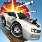 Table Top Racing Livre icon