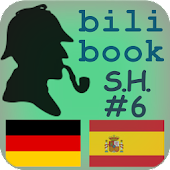 Sherlock Holmes #6 span/germ