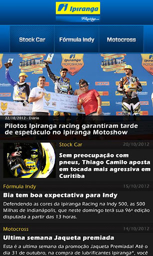 Ipiranga Racing
