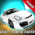 Traffic Racer Crazy icon