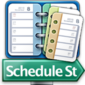 App Schedule St.(Free Day Planner) APK for Windows Phone