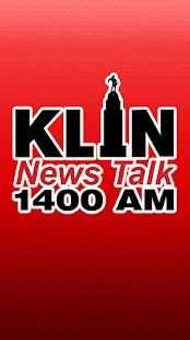 KLIN 1400 AM - screenshot thumbnail