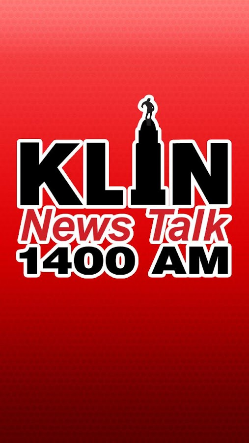 KLIN 1400 AM - screenshot