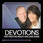 Devotions Ashley & Jane icon