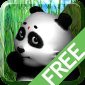 Talking Lily Panda