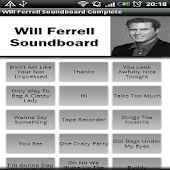 Will Ferrell Sounds Complete