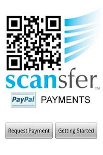 Scansfer Payments - screenshot thumbnail