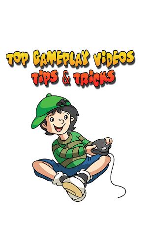 Top GamePlay Videos Tricks