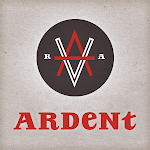 Logo of Ardent Craft Ales Dark Rye