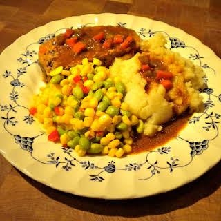 Chef John's Meatloaf.