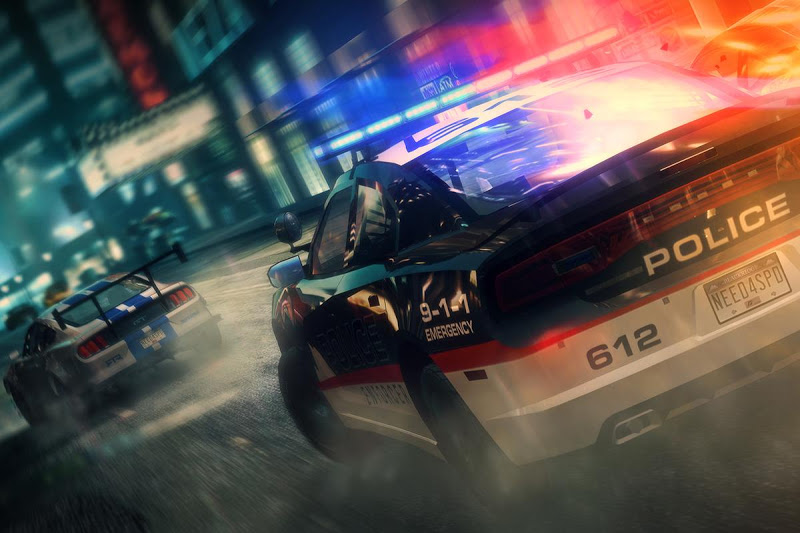 Need for Speed™ No Limits v1.0.13 Download APK+OBB