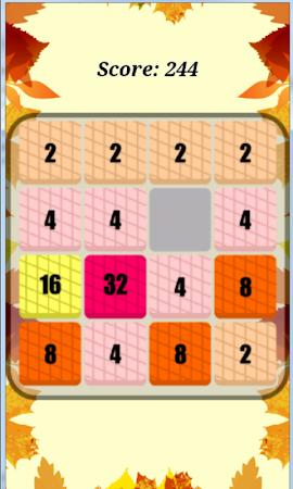 4096 Puzzle 1.0.1 screenshot 130555